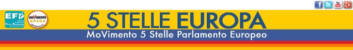 M5S Europa Header Blog Banner