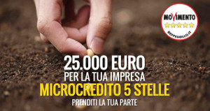 Microcredito Banner due